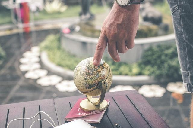 astuces pour décorer sa maison avec globe